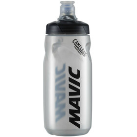 Mavic H2O Bottle 600ml Transparent